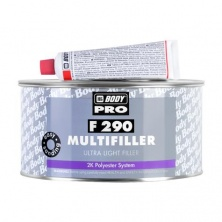 HB BODY PRO F290 Ultra Light Multifiller Шпатлевка