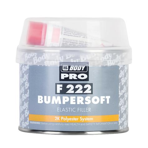 HB BODY PRO F222 Bumpersoft Шпатлевка